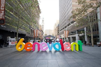 The Benevolent Society, CPSU NSW and ASU Round Table report