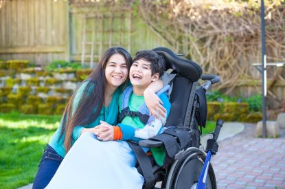 Cerebral Palsy Alliance – Re employment guarantee