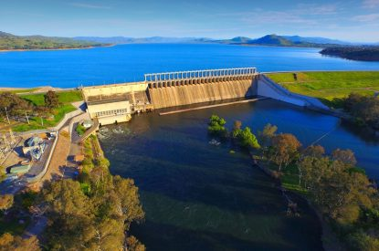 WaterNSW floats changes to Finance and  Commercial Services