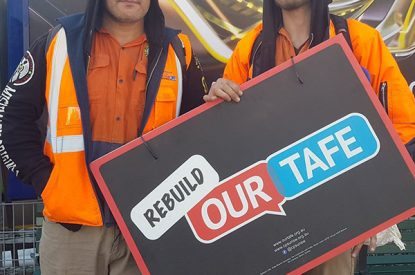 TAFE - A brief update on enterprise bargaining