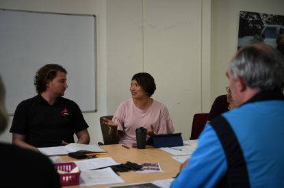 PSA/CPSU NSW training course available in Armidale