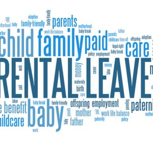Changes to paid parental leave