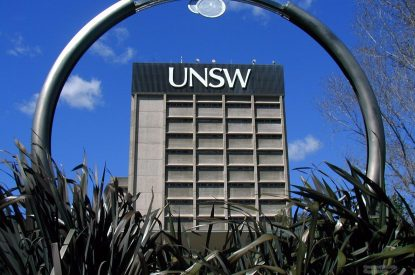UNSW JOB CUTS: 7 NEWS 17 July 2020