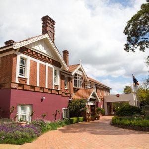 Extraordinary Australian Catholic University Staff Consultative Committee meeting: Recovery Budget