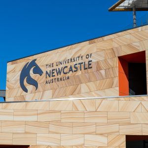University of Newcastle: Welcome to 2021