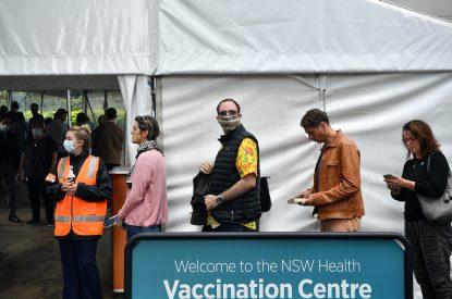 PSA/CPSU NSW vaccine survey results