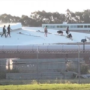 Privately-run Parklea prison riot inevitable after years of warnings ignored - 13 Jul 2021