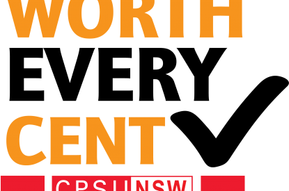 Life Without Barriers: Zoom with the CPSU NSW